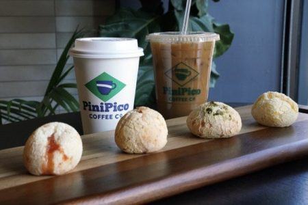 PiniPico Celebrates One Year in Business with $1 Pão & BUILD Fundraiser, May 22-23