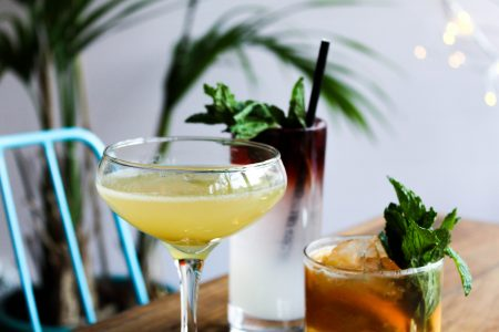Bar Biscay's Thirsty Thursday Cocktail Club Launches This Week