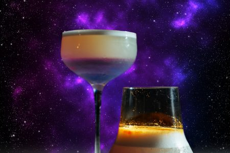 "The Albert Develops ""In Orbit"" Cocktail for 50th Anniversary of Apollo Moon Landing"