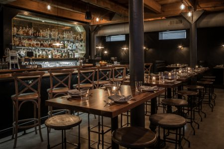 Montreal's Joe Beef and Chicago's The Loyalist Collaboration Dinner May 5