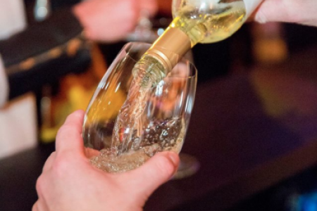 3rd Annual Somm Madness Returns April 14