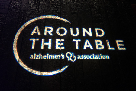 ICYMI: Leading Chefs Came Together 'Around the Table' to Support the Alzheimer's Association at Girl & the Goat May 4