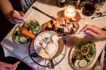 Geja's Café Debuts Giro d'Italia - A Tour of Italy Wine Festival