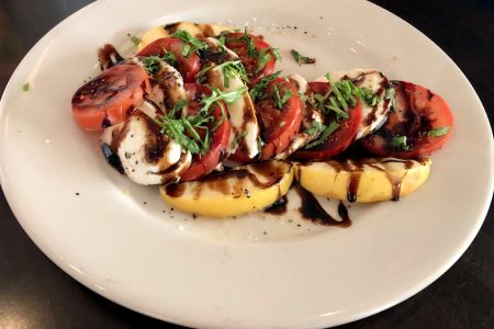 Coarse Italian in Glenview Remains in Full Swing for Winter and Now Offers Delivery