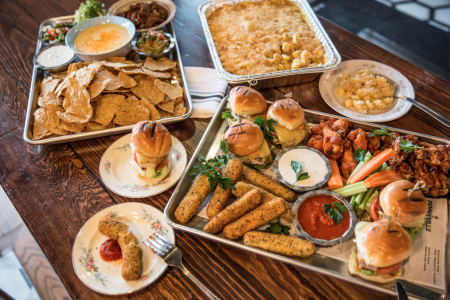 What To Order For Super Bowl Sunday