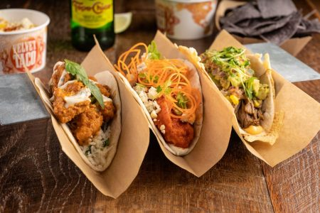 Velvet Taco to Open Third Chicago Location July 26