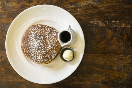 Yolk Chicago Offering $1 Pancake Stacks March 5