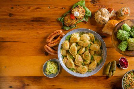 The Modernization of Polish Cuisine