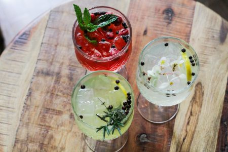 Spanish Style G&T Takeover at Scofflaw, June 24th
