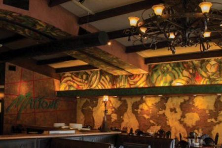 Mattone Restaurant and Bar Hosting Black Wednesday Event