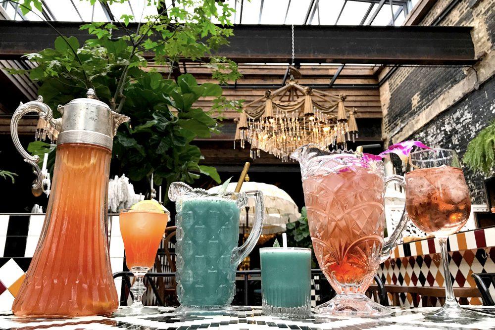 Beatnik Large Format Cocktail