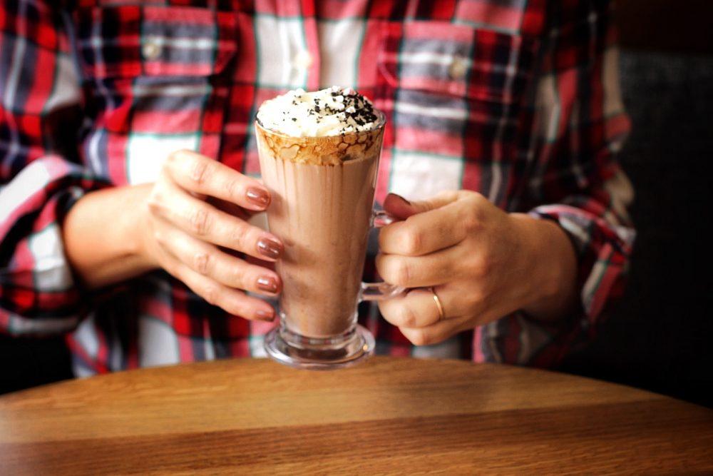 Blitzens Boozy Cocoa