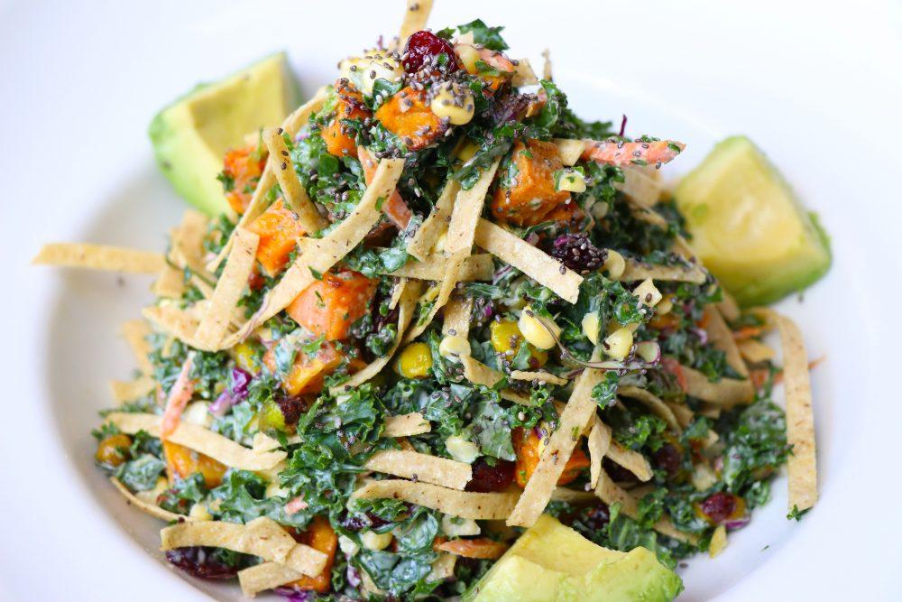 California Salad 1