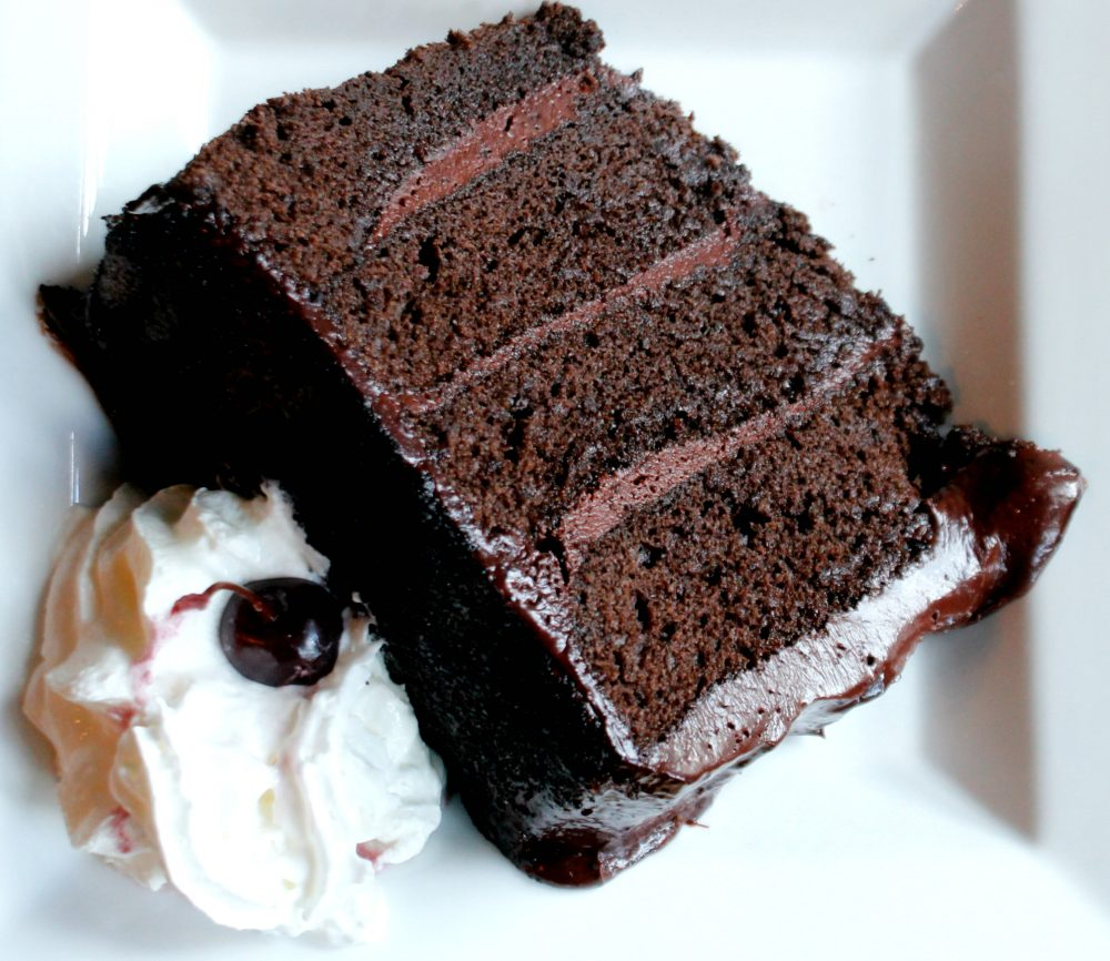 Chocolate Cake Edit2