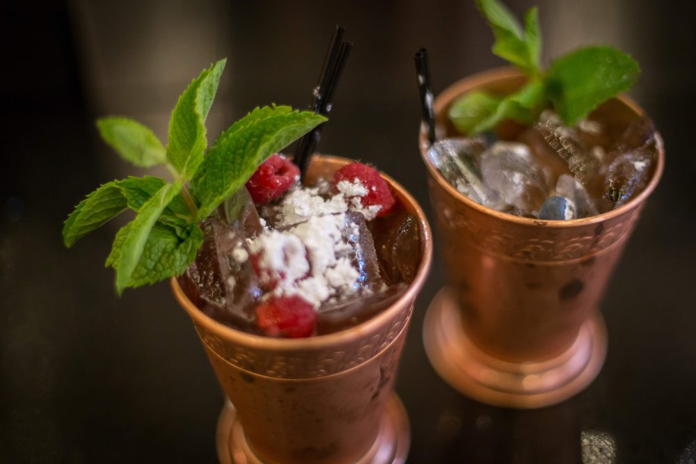 Joy District Moscow Mule 1