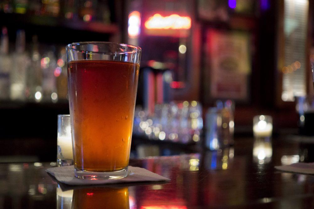 Alive One Beer 1