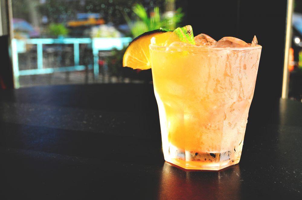 Easy Too Many Zacks Cocktail