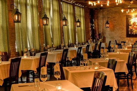Artango Offers Thanksgiving with Argentine Flair