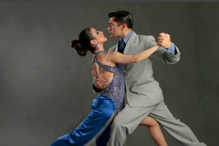 Mother's Day Weekend Dinner, Tango Shows at Artango