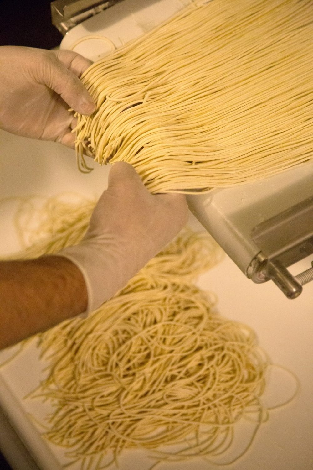 Strings Noodle Machine