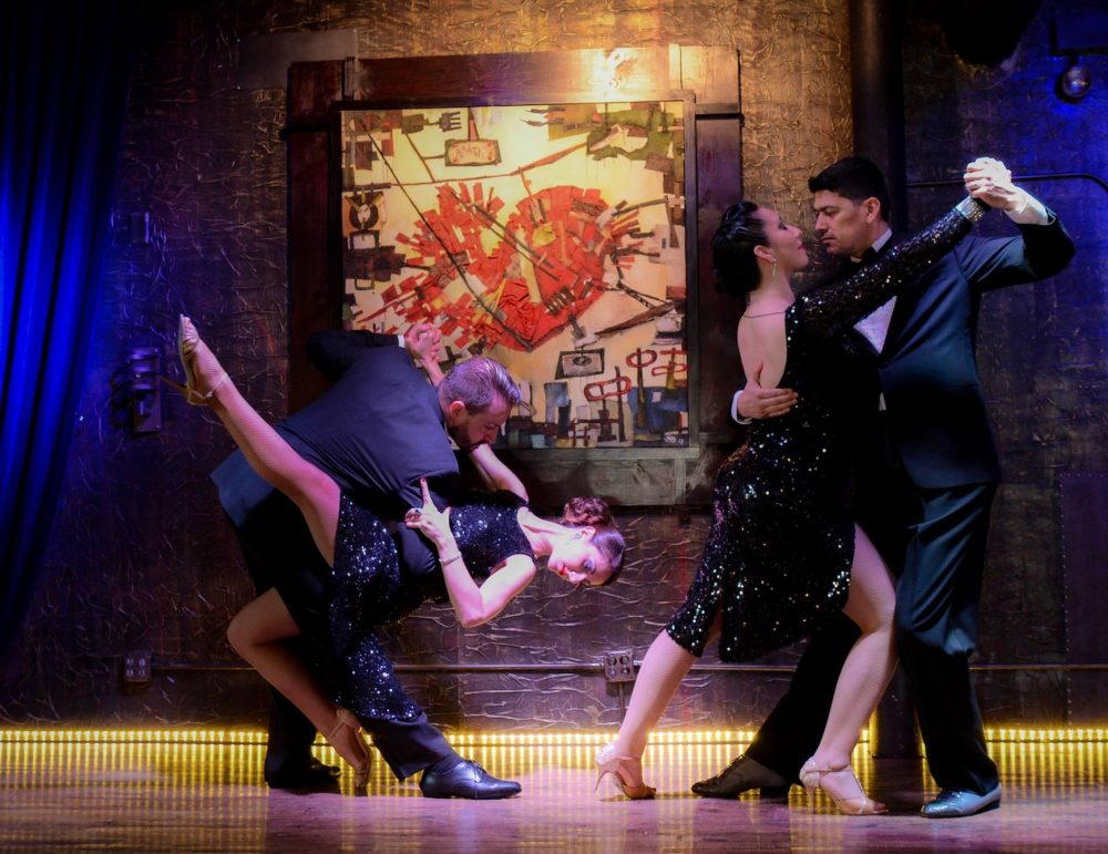 Artango Sabor a Tango Show