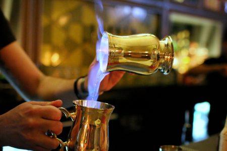 IT'S LIT: ARBELLA INTRODUCES BATTLE OF THE 'HOODS: FIRE SHOWDOWN