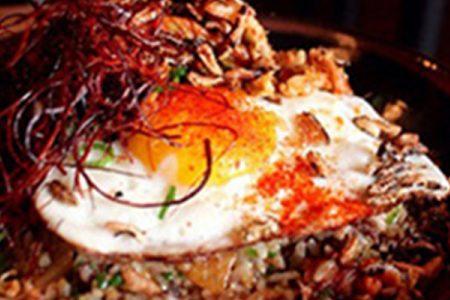 December Omakase Dinner Series: Late Night Bites