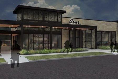 Perry's Steakhouse & Grille carves up second Chicagoland location in Schaumburg, Illinois