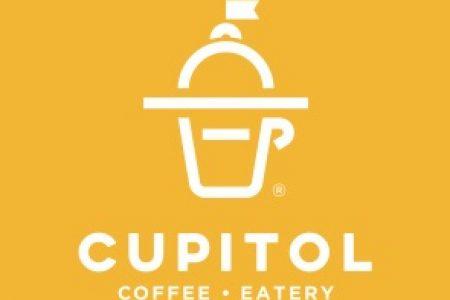Holiday Cheer at Cupitol