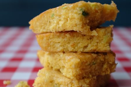 Lowcountry's Famous Honey Jalapeño Cornbread