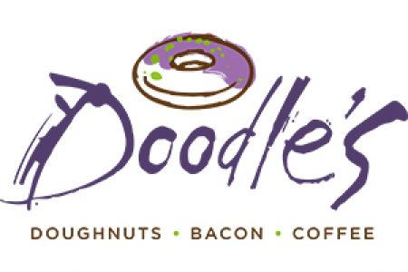National Doughnut Day at Doodle's Doughnuts Friday, June 3