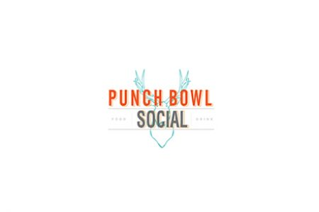 A Twist on Valentine's Day at Punch Bowl Social