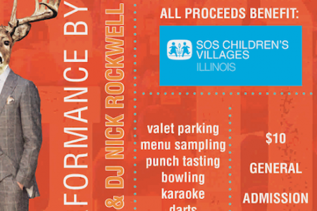 Punch Bowl Social Schaumburg Grand Opening Party