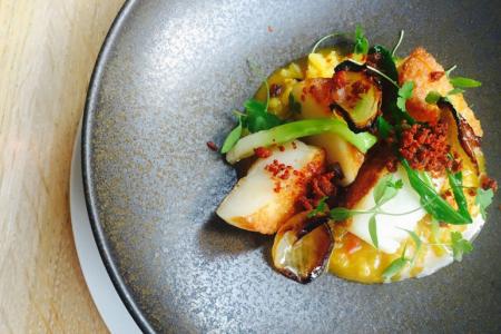 Travelle Kitchen + Bar Brings Back Popular Wednesday Night Dinner Series Benefiting Green City Market