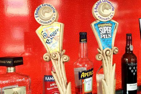 Chicago Craft Beer Week at más
