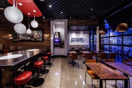Stix & Stones Wood Fired Pizza Opens in Burr Ridge