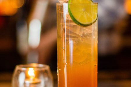 Community Tavern Hosts Monthly Community Cocktail Series Featuring Special Guest Mixologists