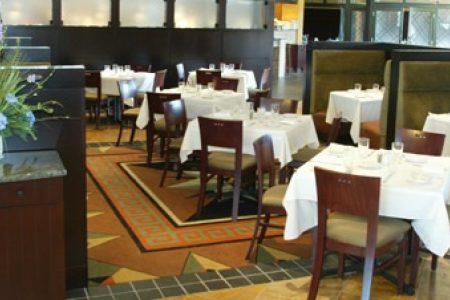 Easter Brunch at Carlucci Restaurant