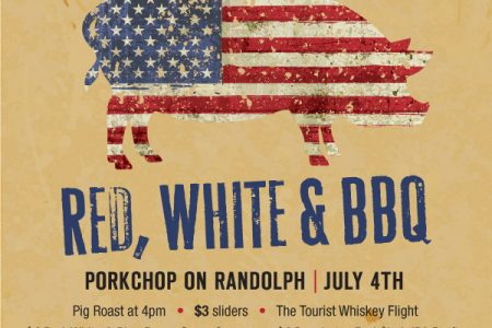 Skip the Grilling and Enjoy 4th of July Specials at These Chicagoland Restaurants