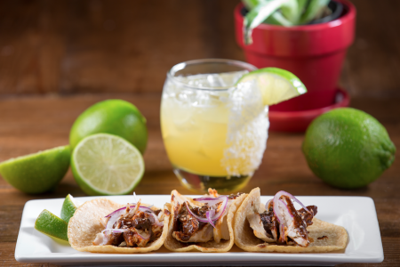 ​Celebrate Cinco de Mayo at Barbakoa with Live Music, Tacos and Tequila