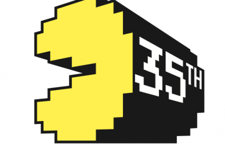 Level 257 Hosts PAC-MAN's Official 35th Birthday Celebration