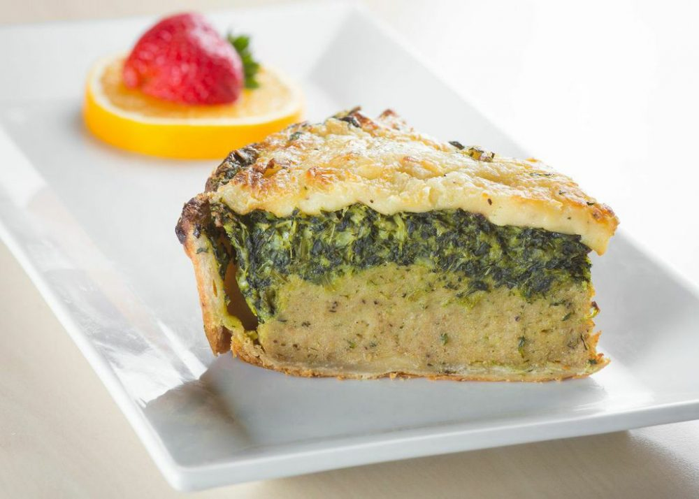 Lamb-Spinach-Pie